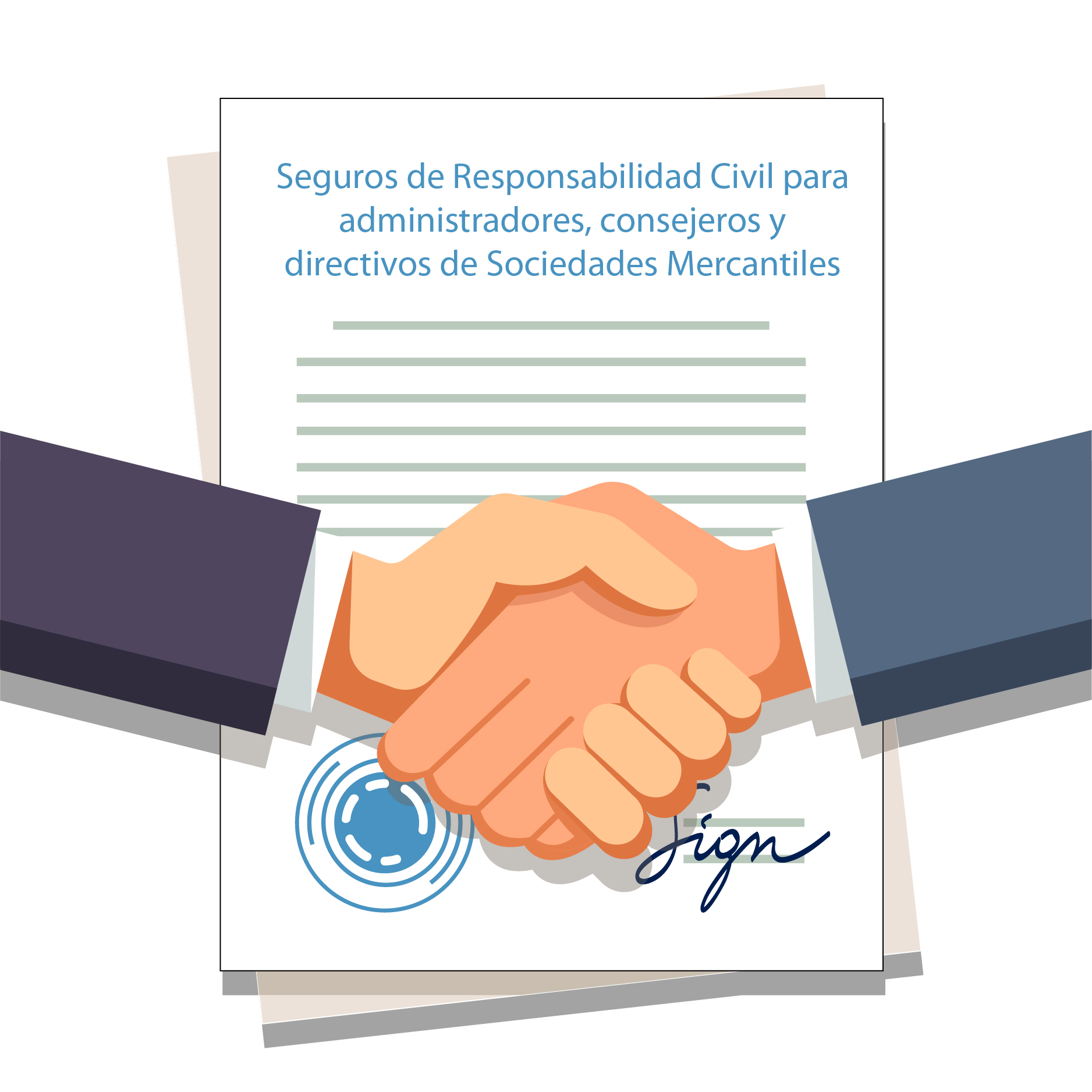 Segur-consejo de PONSODA CORR DE SEGUROS, S.L.