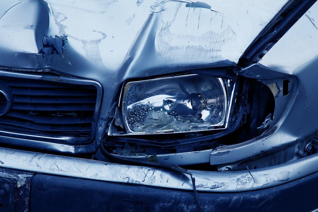 accidente coche seguro automovil