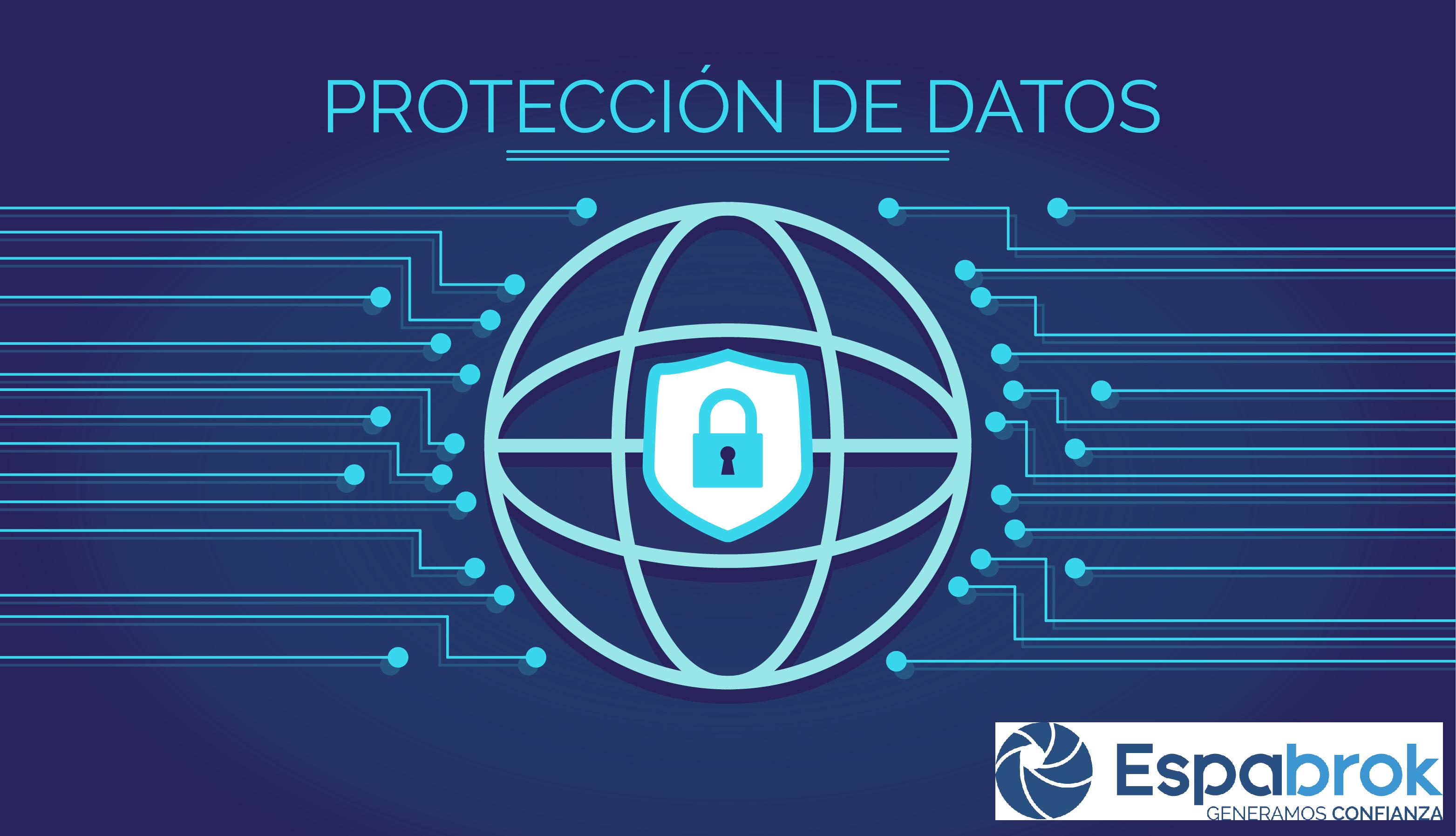 El nuevo reglamento de protección de datos incide sobre los ciberataques.