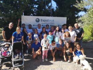 Sexta edición del día lúdico de Seguros Ponsoda en el Pinaret