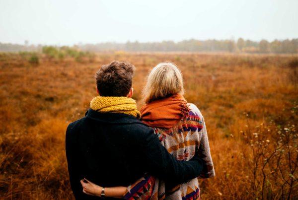 Si somos pareja de hecho, ¿me beneficio del seguro de vida de mi pareja?