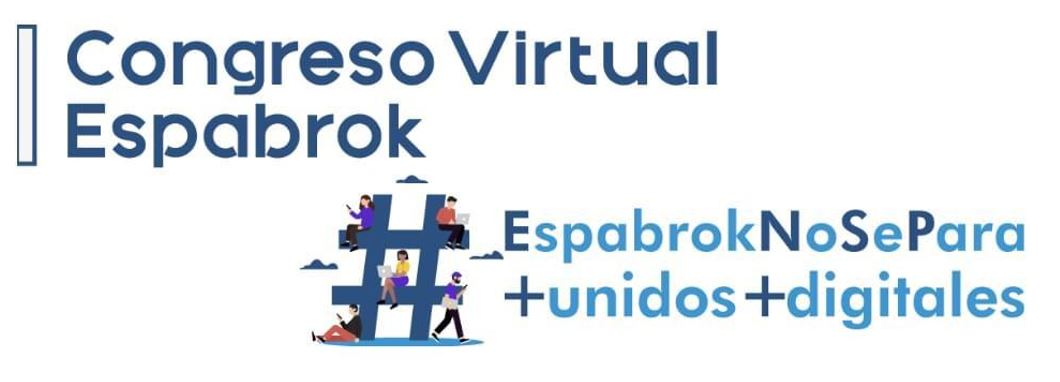 Espabrok realiza su primer Congreso Virtual