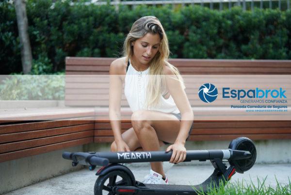 portada normativa patinetes eléctricos